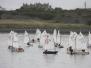 Connachts 2009 regatta fleet