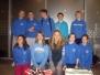 ISA National Optimist Squad trip to La Rochelle, France