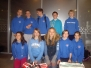 ISA National Optimist Squad trip to La Rochelle, France