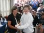 Memories of the Ulsters 2009 - Junior; Senior and Very Senior Divisions