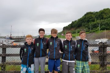 Worlds Team 2016
