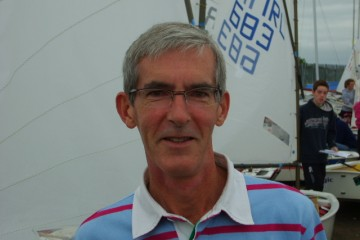 IODAI notes the sad passing of past treasurer Kevin Henry