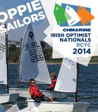 Enter Now for the Nationals in RCYC