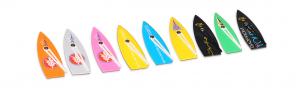 sail dummies