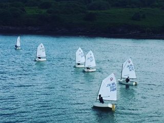 Crosbie Cup Open for Entries