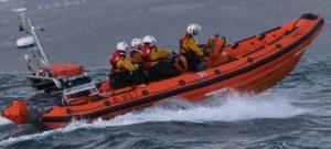 Lyme Regis RNLI lifeboat, Spirit of Loch Fyne