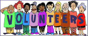 Reminder for Volunteers for Baltimore