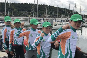 Best of luck to the Irish Worlds Team in Thailand