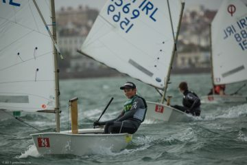Justin Lucas wins the Merrion Private Leinster Championships