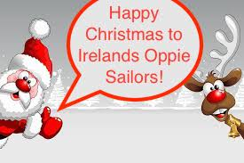 Happy Christmas and an Optimist New Year!