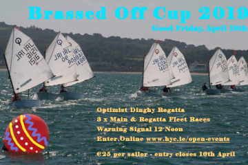 Brassed Off Cup – Good Friday, HYC