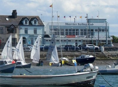 Skerries Sailing Club