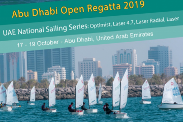 Invite for Irish team to attend UAE regatta