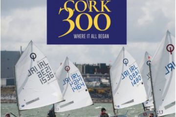 Final Results Nationals 2020 – Royal Cork Yacht Club
