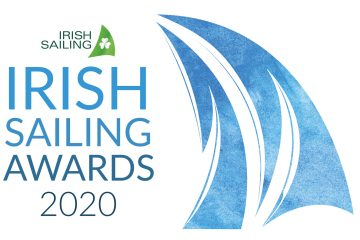 Mandy Kelly nominated for Irish Sailing Volunteer of the Year 2020